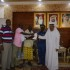 Emirates Embassy  honors the families of Somali soldiers