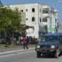 Huge blast, gunfire heard in the Center of Somali Capital