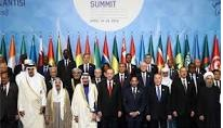 13TH ISLAMIC SUMMIT OF THE HEADS OF STATE/GOVERNMENT CONCLUDED IN TURKEY