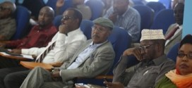 Somali parliament appoints the speaker election committee