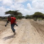 A Somali Journalist