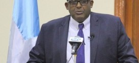 Former prime minister denies involvement in Berbera deal
