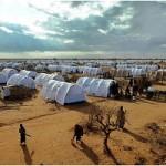 Dadab Refugee Camp