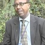 MP Abdi Hosh