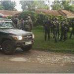 5 Kenyan officers killed