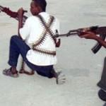 Police warn resident of Warsheikh