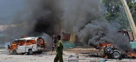 SOMALIA: Between Terror & Tribalism
