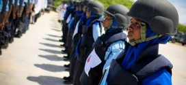 EU funds stipend payment for 6,800 Somali Police Officers