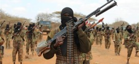 Security forces kill 3 militants in southern Somalia