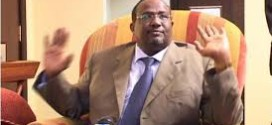 Aden Madobe withdraws from the speaker of parliament contest