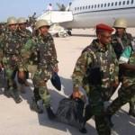 مبعوث الأمم المتحدة في يدين الهجوم على قوات الاتحاد الافريقي في إقليم هيران