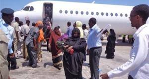 قانون الأمن الكيني مصدر تهديد للاجئين