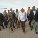 الحكومة تنجح في إنهاء تمرد مسلح باقليم جوبا