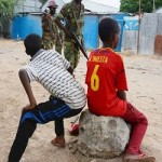 الصومال.. جنود أطفال قيد مراكز التأهيل