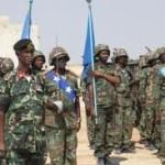 القوات الصومالية تستعيد السيطرة على بلدة بولو مرير