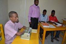 ذوي الاحتياجات الخاصة في الصومال بين الواقع والأمل