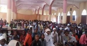 الحلقات العلمية في المساجد وأثرها على المجتمع الصومالي