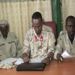 """محكمة عسكرية صومالية تقضي بحبس والد شاب متهم بالإنتماء لـتنظيم """"الشباب """""""