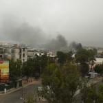 إنتهاء الاشتباكات في مبنى المخابرات الوطنية بمقديشو