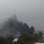 عاجل….هجوم انتحاري على مقر المخابرات في مقديشو