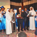 بالصور…تحت رعاية السفير الصومالي…حفل تكريم الطلاب الصوماليين في الكويت