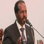 رئيس الصومال ينفي ضلوع أي من مستشاريه في مساعدة المتشددين الإسلاميين