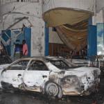 5 قتلى بتفجير سيارة مفخخة في مقديشو أعقب تحذيراً أمريكياً من هجوم بإثيوبيا