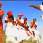"""رقصة """"طانتو"""" ضوء من التراث الصومالي"""