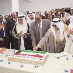 الكويت وارض الصومال