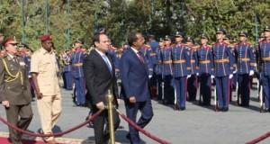 بعد زيارة الرئيس للقاهرة.. مصر والصومال يفتحان آفاقا جديدة للتعاون الثنائي