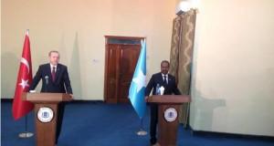 الصومال وتركيا … نحو بناء علاقة شراكة طويلة الأمد