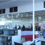 مطار مقديشو … صورا من داخل المحطة الجديدة