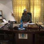 سفير الصومال لدى الكويت