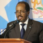 رئيس الجمهورية :ملف النزاع الحدودي مع كينيا لايزال أمام المحكمة الدولية
