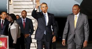 زيارة أوباما لكينيا وانعكاساتها على الصومال