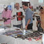 بالصور… انطلاق معرض هرجيسا الدولي الثامن للكتاب