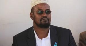 """كاتب صومالي: يصف أحمد مدوبي بأنه """"طباخ ماهر  وسيفوز بالإنتخابات"""""""