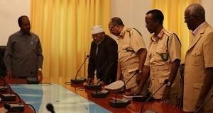 تحليل: عقبات أمام القيادة الجديدة للجيش الصومالي