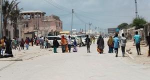 مظاهر احتفال العيد في المجتمع الصومالي