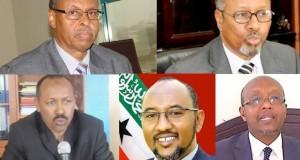 التحولات السياسية في صوماليلاند