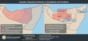 إنسحاب شركات النفظ والتنقيب  من بونتلاند  وارض الصومال… الأسباب والنتائج