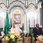 الصومال والمملكة