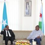 الصومال وجيبوتي