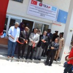 الصومال وتركيا