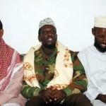 الاسلاميين
