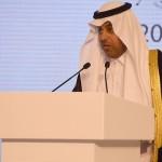 رئيس البرلمان العربي الدكتور مشعل بن فهم السلمي