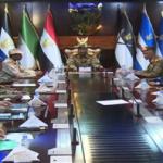 المجلس العسكري