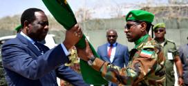 القيادة الإثيوبية للأميصوم في الصومال بين تعزيز الأمن وانتماءات المصالح.. رؤى وتوقعات