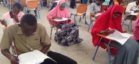 امتحانات الثانوية العامة الموحدة…مؤشرات على تطور الأداء التعليمي في الصومال