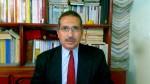 الدكتور عادل عمر